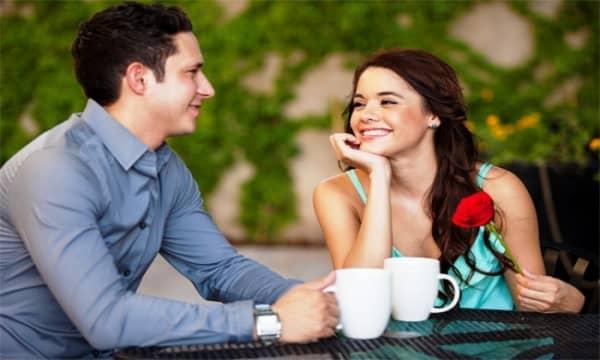 Пять советов для идеального флирта